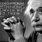 معمای آلبرت اینشتین