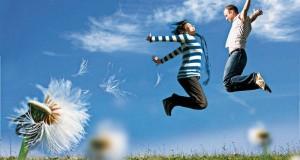 ۴۰ کار مفید برای سلامتی