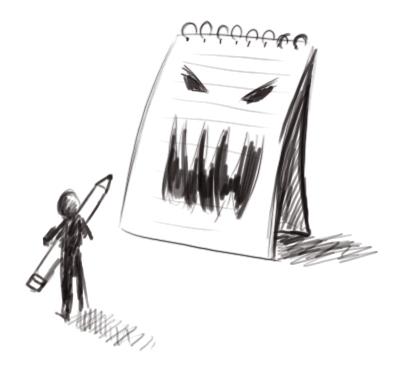 گفتگوی علنی، آلترناتیو پنهانگویی