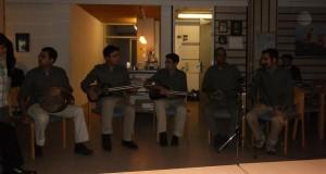 جشن تیرگان در بوخوم برگزار شد