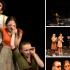 نمایش تئاتر ام پی ام در شهر اسن