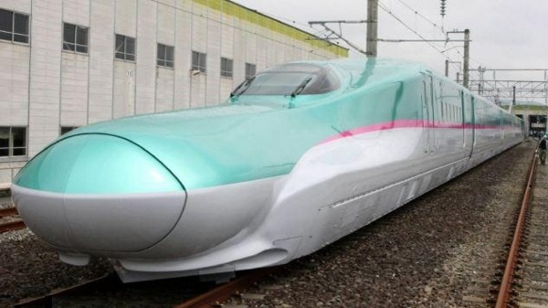 "قطار ""سوپر توربو"""