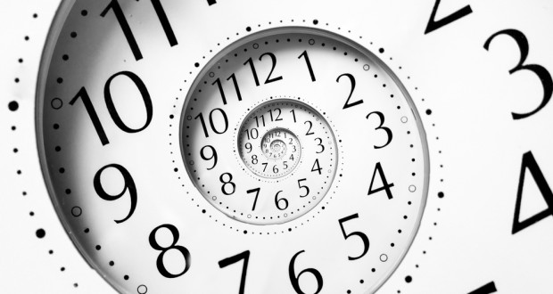 مسافرت در زمان