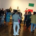 جشن مهرگان در بوخوم برگزار شد
