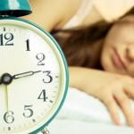 کشف دکمه تنظیم ساعت بدنی