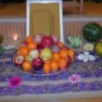 جشن شب یلدا در بوخوم برگزار شد