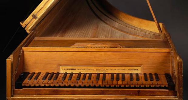 ۳۶۰ مین سالگرد تولد مخترع پیانو