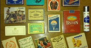 عادت جمع کردن و دور نینداختن اشیای قدیمی