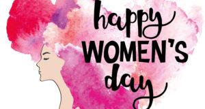 روز جهانی زن