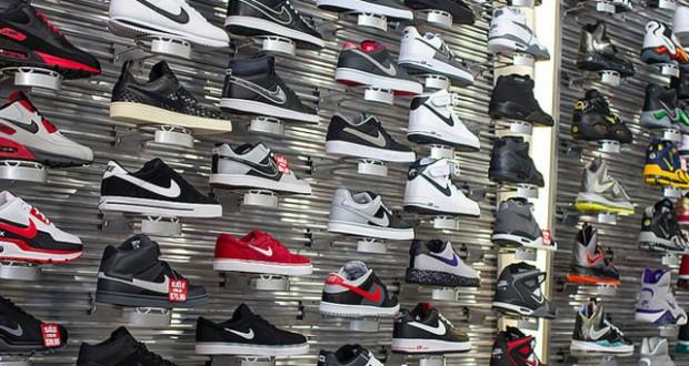کفش ورزشی مناسبی بخرید